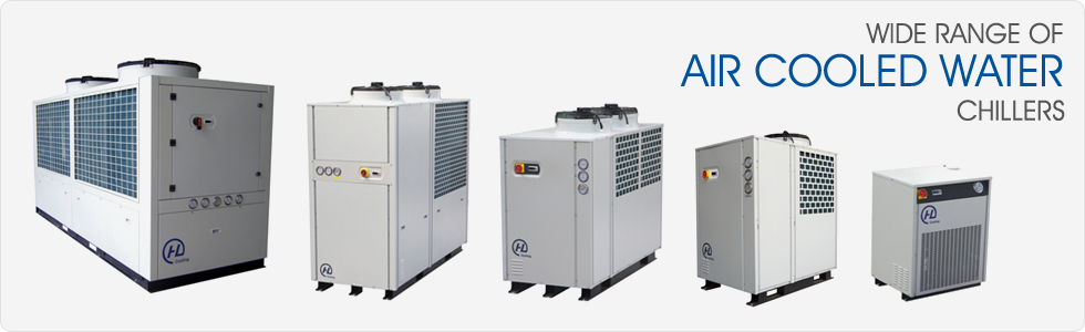 Welcome to HL COOLING (EUROPE) LTD